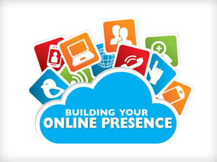 Building your online presence